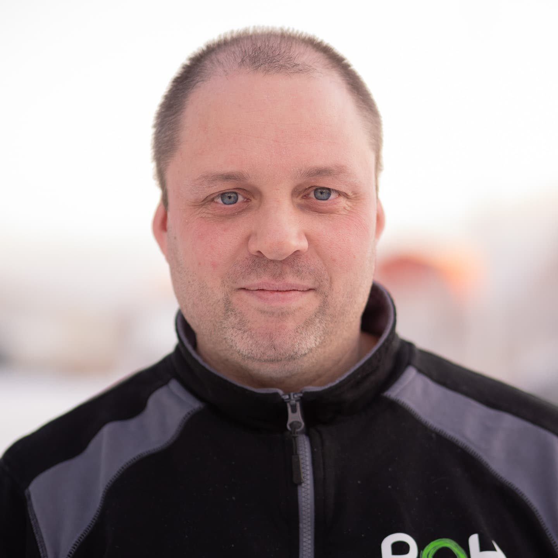 Rune Martin Berg Amdal