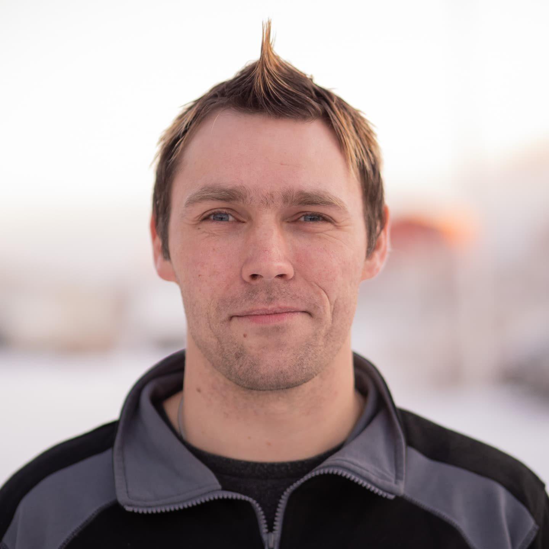 Knut Magne Urdshals